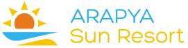 Arapya Sun Resort's Company logo